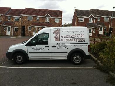 Locksmiths Castleford